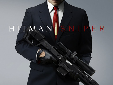 Hitman Sniper (iOS)