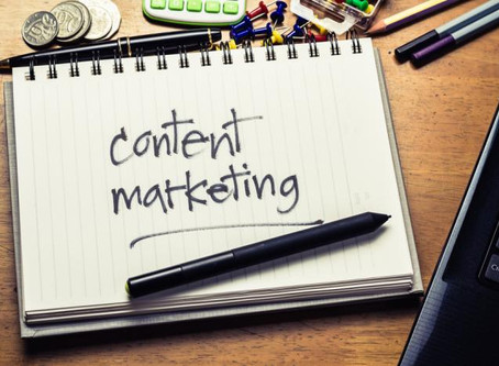 Why Every Business Needs Content Marketing
