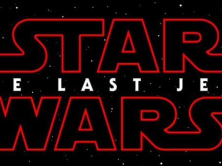 TRAILERS: The Last Jedi