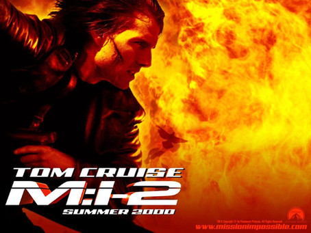 REVIEW: Mission: Impossible 2 (2000)