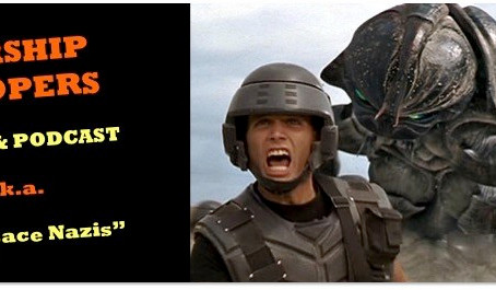 REVIEW: Starship Troopers (1997)