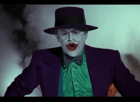 FUNNIES: Honest Trailer – Batman (1989)