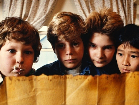 REVIEW: The Goonies (1985)