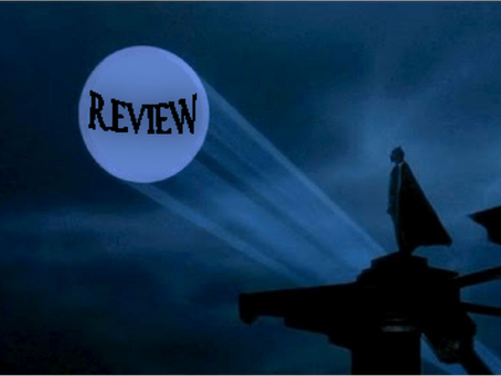 REVIEW: Batman (1989)