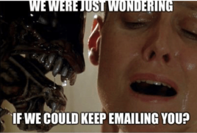 GDPR Aliens retroramble.blog