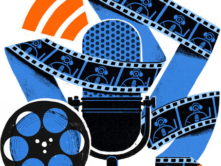 Other Film Podcasts to Explore