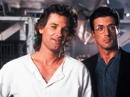 REVIEW: Tango and Cash (1989)