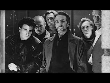 Die Hard: The Musical