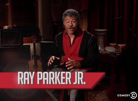 FUNNIES: Ray Parker Jr Theme Songs – (Key & Peele)