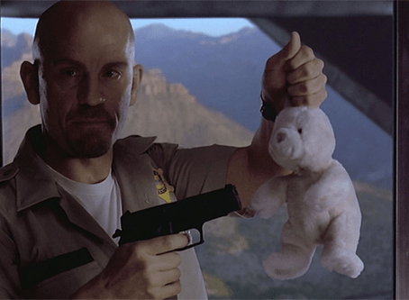 REVIEW: Con Air (1997)