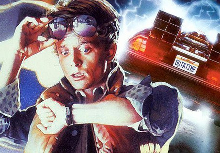 REVIEW: Back To The Future (1985)
