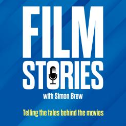 Film Stories with Simon Brew Podcast | Free Listening on Podbean App