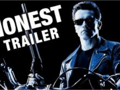 FUNNIES: Honest Trailer – T2: Judgement Day