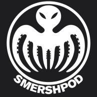 Smersh Pod - SMERSHPOD : The Best Of