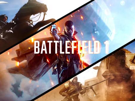 GAMING: Battlefield 1 (EA)