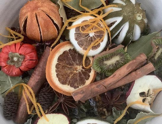 Festive Pot Pourri