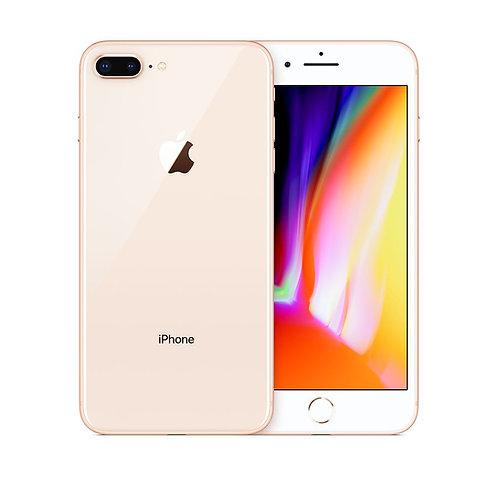 Apple - iPhone 8 Plus 64GB