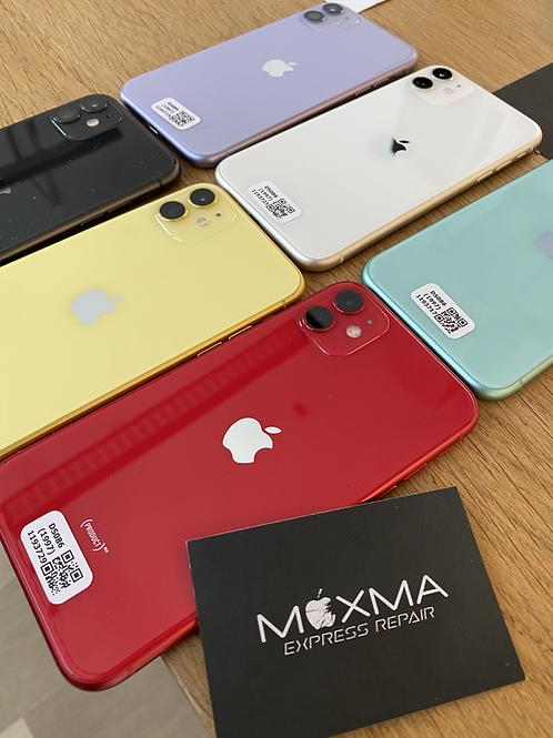 Stock apple iphone 11 64gb