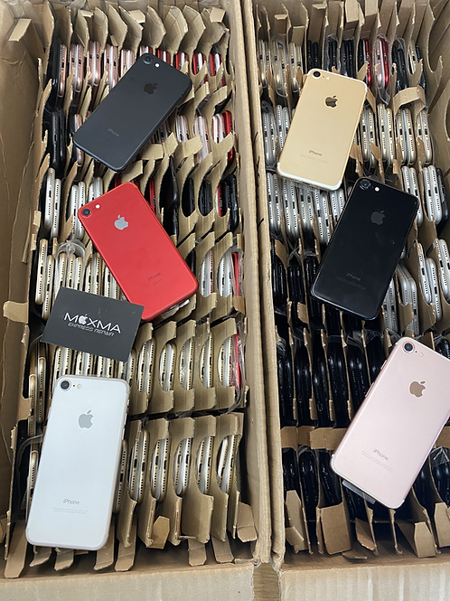 stock apple iphone 7 128gb