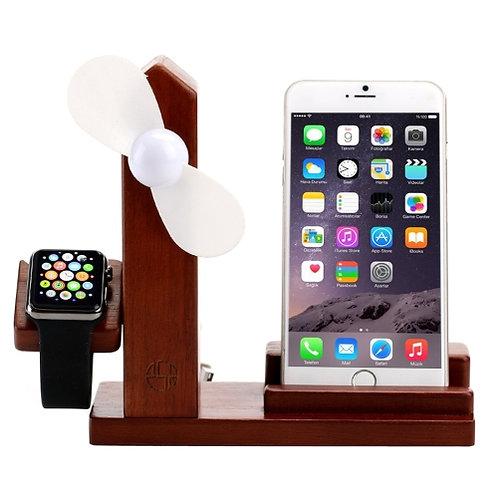 Supporto per smartphone e iwatch