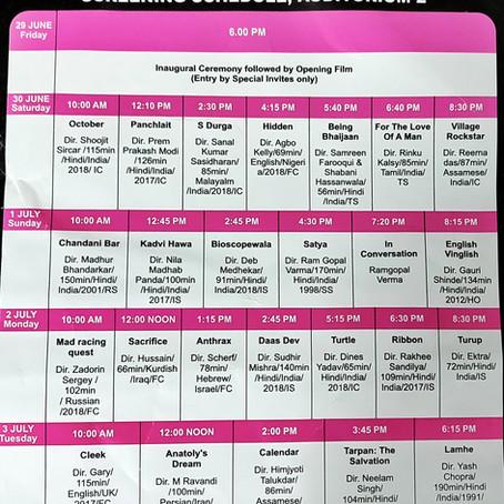 9th Jagran Film Festival | #PureCinema