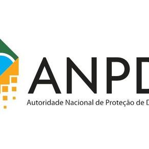 ANPD e LGPD