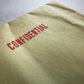 Termo de confidencialidade da LGPD