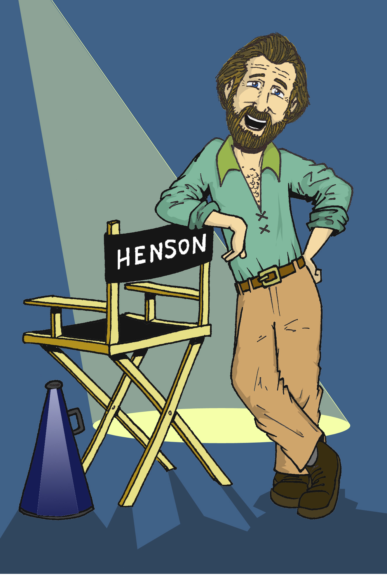henson1