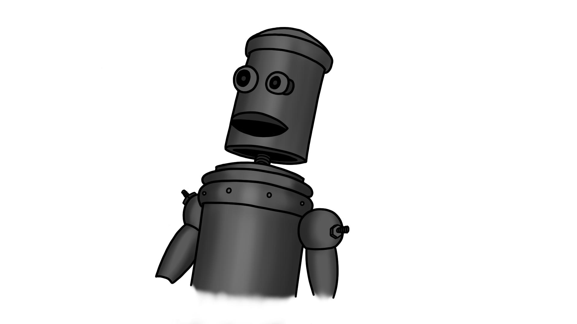 humpingrobot
