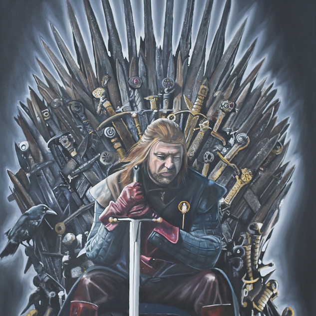 The Games of Throne