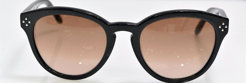 Chloe Black CE630S 003 Small 50-20-135 Sunglasses