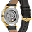 Thumbnail: Bulova American Clipper Automatic Black Leather 97A154 3 $395 Watch