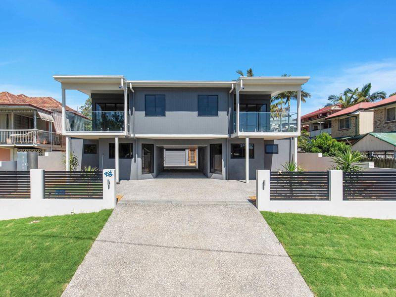 16 Dempsey Street Annerley, QLD