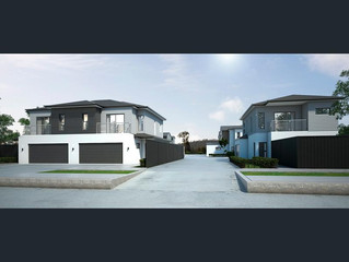 JV Opportunity - Proposed 13 x Townhouse Unit (Resi) Development in Eagleby, QLD