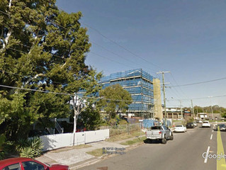 Another 'Multi-Unit' Development Site Opportunity  …. Sydney based Owners are happy to eithe