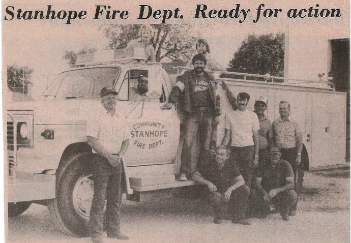 1979 FIRE