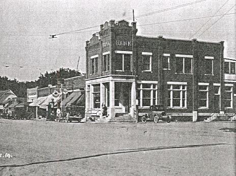 farmers bank 1924