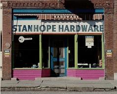 hardward store