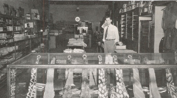 bud ober 1948