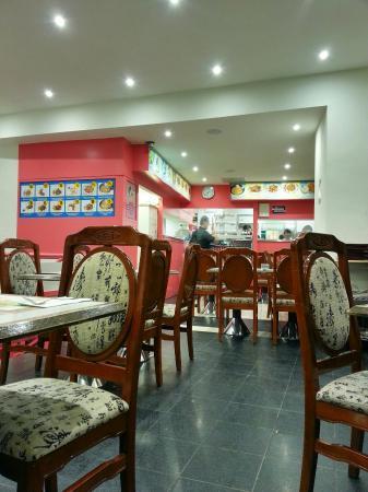 Restaurant chinois Beijing Town