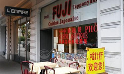 Japanese - Fuji