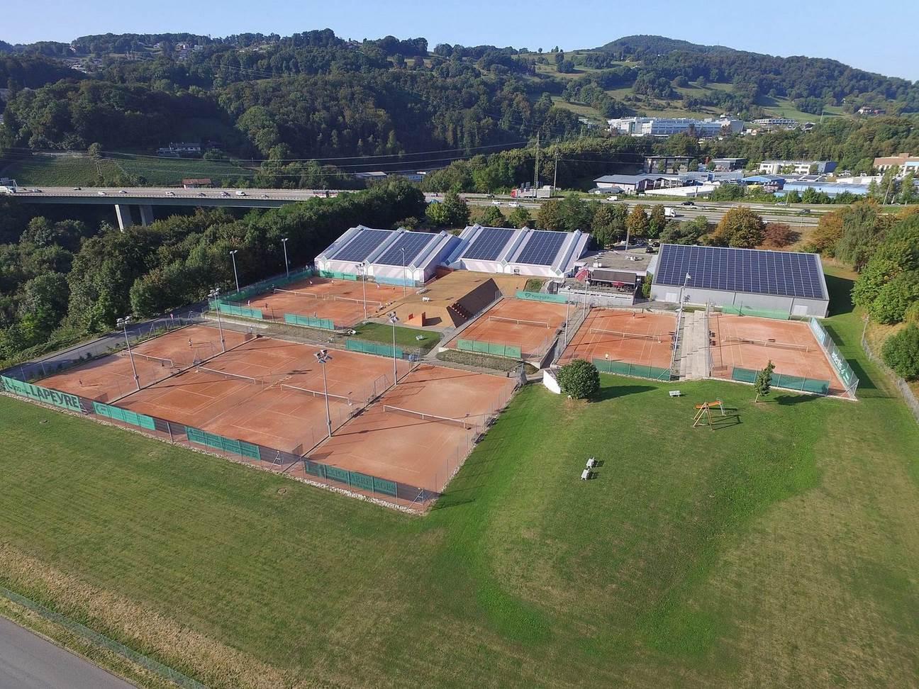 Tennis-club Veveysan