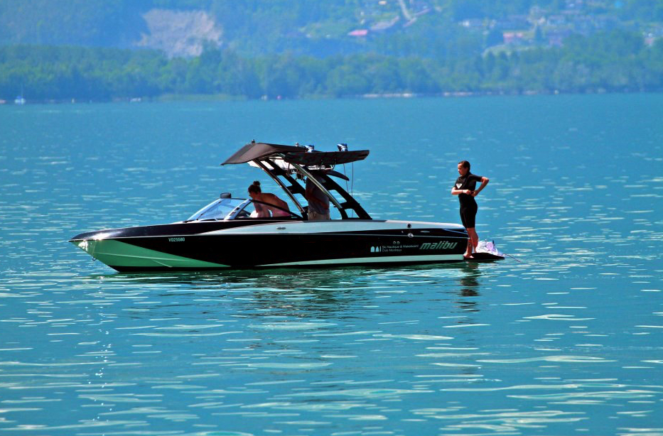 Waterski & Wakeboard Club Montreux