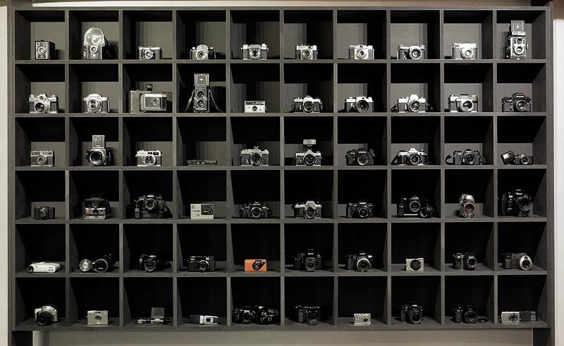 Musée suisse de l'appareil photograp