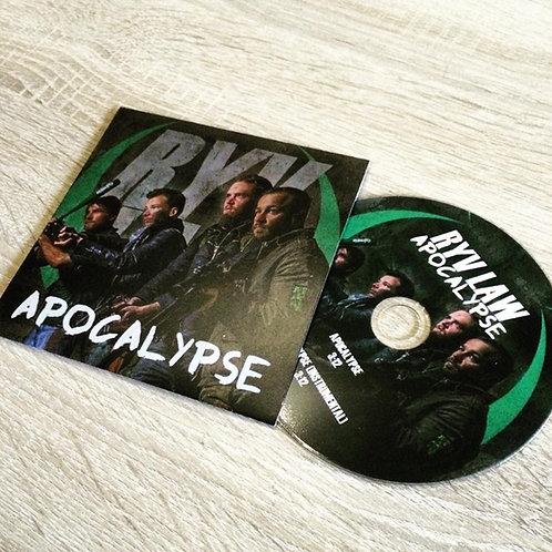 Ryv Law - Apocalypse (Single Edit)