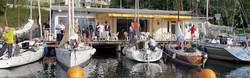 Société Nautique Montreux-Clarens