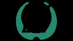 Logo Schrift schwarz