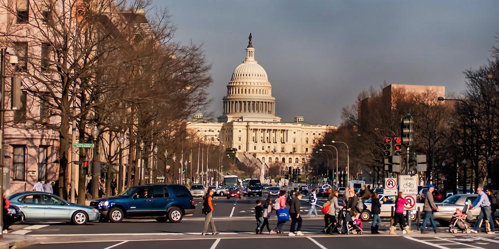 Smart Cites Week - Washington DC