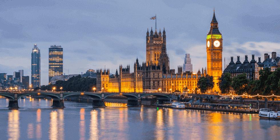 Gartner Digital Workplace Summit - London