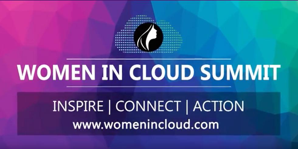 Women In Cloud Summit 2020